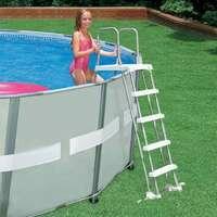 Лестница для бассейна Интекс 132 см.