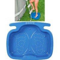 Ванночка для ног Интекс Intex 29080  DeLuxe