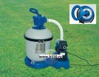 Песочный фильтр-насос Интекс Intex 28652