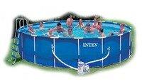 Бассейн каркасный Intex 28262 / 54938, 732х132 см.