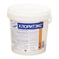 Хлоритекс гранулы 1кг. и 4кг.