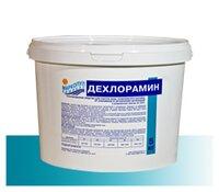 Дехлорамин 1 кг. 5 кг.