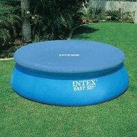 Тент чехол крышка на надувной бассейн Easy Set