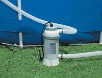 Проточный водонагреватель Интекс Intex 28684